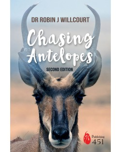 Chasing Antelopes (eBook)